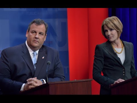 Why Didn't Democrats Support Chris Christie's Opponent?