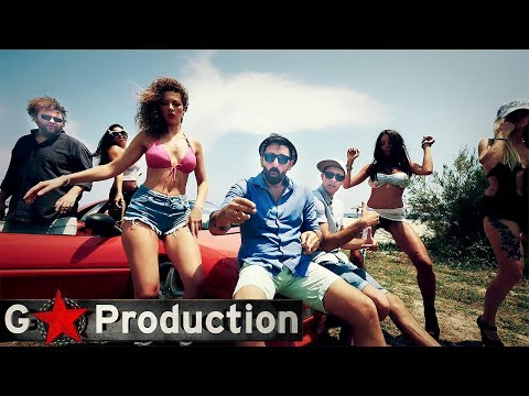 AMI G ft. GAZDA PAJA & M J KON - PREVARA