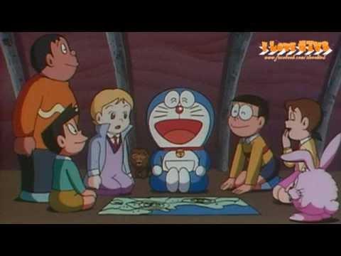 Cuộc Sống Đáng Yêu (Nhạc phim Nobita và mê cung thiếc)