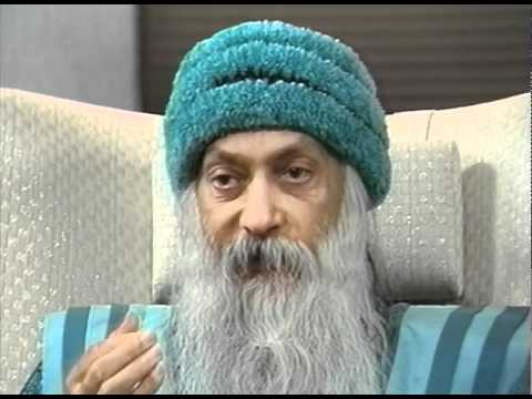 OSHO: Millions of Hearts Being Touched