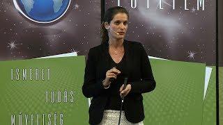 Dr. Horváth Györgyi: Mire jók az illatok? - Növényi illóolajok szerepe légúti megbetegedések esetén