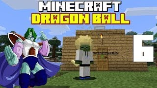 Minecraft DRAGON BALL! EL SUPER SAIYAN MADAFAKA! Cap.6