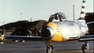 Storočie lietania - Od kórejskej vojny k vojne v zálive