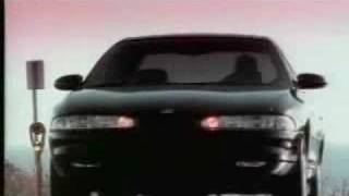 Oldsmobile Intrigue commercial