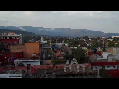 San Miguel de Allende, Guanajuato, Mexico; HD