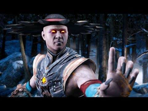 Mortal Kombat X - Endless Tower with Kung Lao (Buzz Saw)