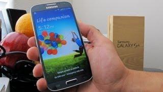 Samsung Galaxy S4 РЕВЮ (подробно ревю