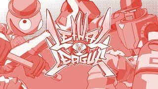 Lethal League Blaze - Teaser