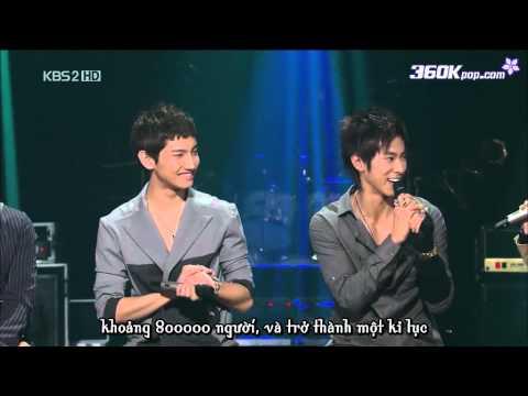 Yoon Do Hyuns Love Letter DBSK full {vietsub}