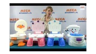 Collection Potties / Nocniki Fisher Price Www
