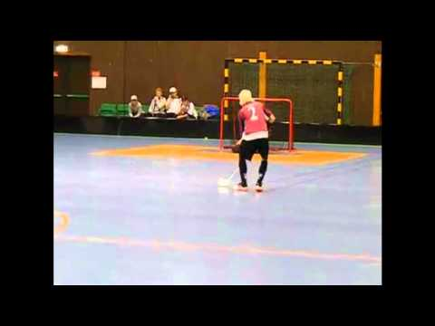 Floorball Penalty Shots