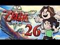 Skyward Sword: The Furry Conversation - PART 26 - Game Grumps