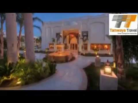 فندق لو رويال شرم الشيخ Le Royale Sharm El Sheikh, a Sonesta Collection Luxury Resort1