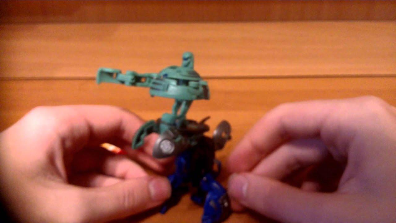 Как сделать Лего бакугана видео 87