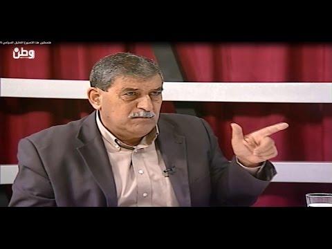 عمر عساف : خطاب الرئيس الاخير لم يأتِ بأي جديد