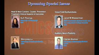 [Otolaryngology Journal | OMICS Publishing Group]