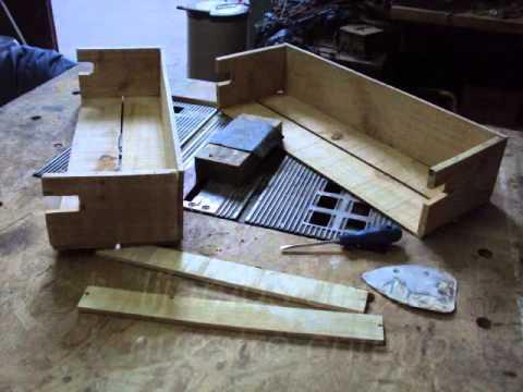 Estantes reciclados youtube - Estantes reciclados ...