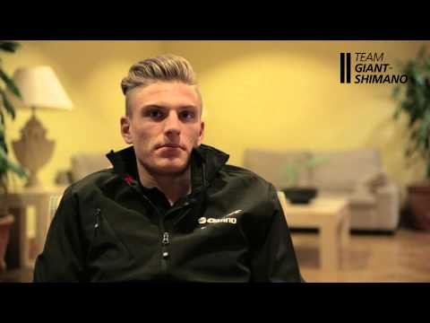 Marcel Kittel's view on 2014