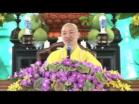 Một Đời Lo Toan - Thầy Thiện Thuận