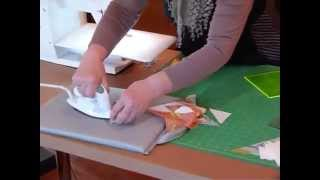 How To Make A Birds In The Air Block Quilting Tips