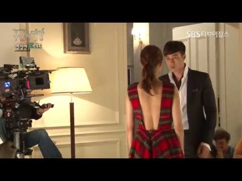 [VIETSUB] BTS The Master's Sun Ep 9 Kissing scene