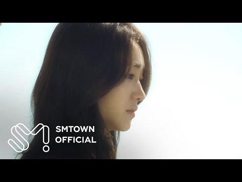 'I Love You' ATHENA OST - TAEYEON - Music Video