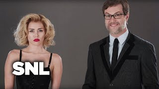 Fifty Shades of Grey Auditions - SNL