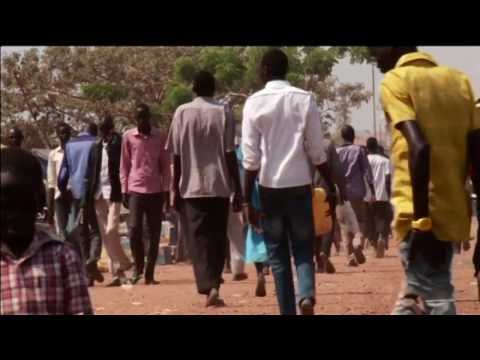 SOUTH SUDAN DISPLACED JANUARY