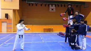 Epic Kick