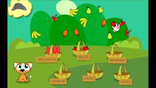 Jogo Educativo Para Crianças Arie