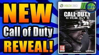 Call of Duty: GHOSTS! - Official Reveal Trailer April 30th! Leaked Info! - (Black Ops 2 Gameplay)