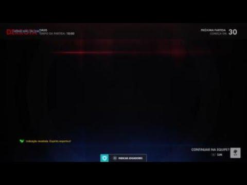 Overwatch - JDP - SOMBRA