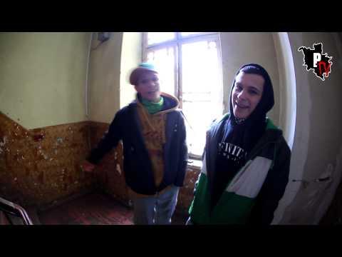Korki & Kornik - Bad Boys (One Shot) [Pakol TV]