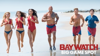Baywatch (2017) - Big Game Spot - Paramount Pictures