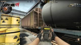 Counter-Strike: Global Offensive Előzetes - GameTeVe