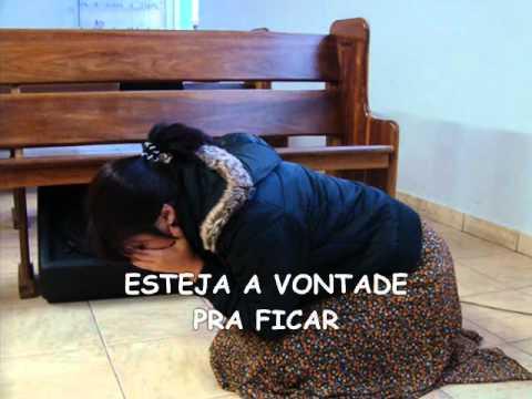 CASA DE BENÇÃO - PLAYBACK - EYSHILA