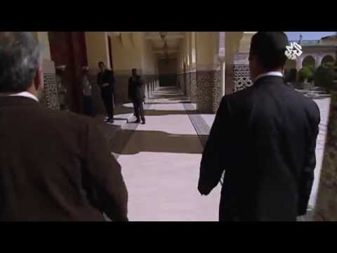 الملك محمد السادس كما لم تره من قبل