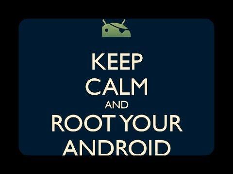 ✹Como fazer root no Moto G (2013) XT1033 com Android Lollipop 5.1