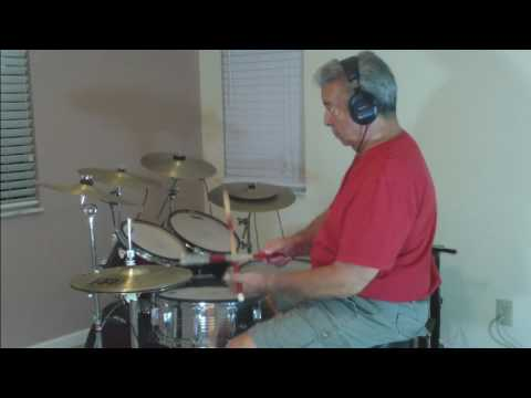 You Ain't Much Fun... Toby Keith Drum Cover Audio by Lou Ceppo
