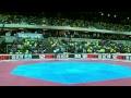 London 2017 World Taekwondo Grand Prix Day 3 Session 1 Mat 1