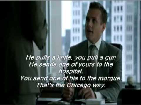 Suits quotes youtube