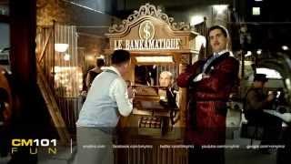 Cem Yılmaz İş Bankası Reklam Filmi Parakod
