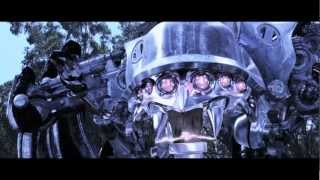 The 25th Reich: Official Theatrical Trailer HD (2013
