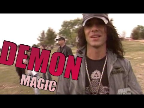 Demon Magicians: Episode 1 - Reveal THIS - (Criss Angel, Dynamo, David Blaine) New Compilation