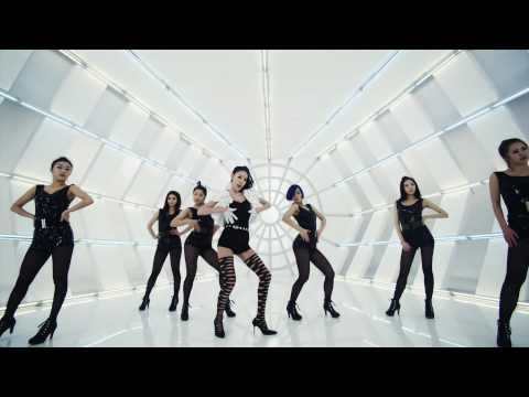 Kan Mi Youn - Paparazzi (Dance Version) MV [HD 1080p]