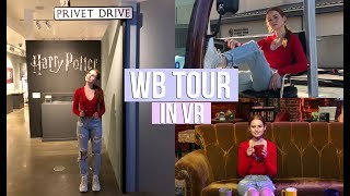 WB Tour In VR   Madelaine Petsch