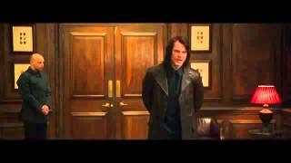 Vampire Academy Clip: Kirova Scene
