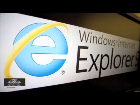 US Govt: Stop Using Internet Explorer Till Bug Is Fixed - TOI