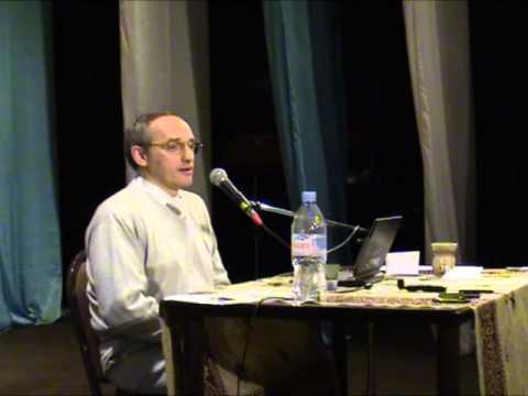 Торсунов О.Г. Раскрытие своего предназначения (15.12.2008), ч.1