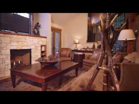 Blue Moose Lodge Jackson Hole Mountain Home